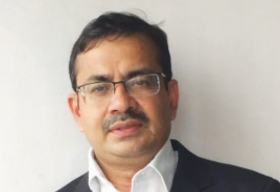 Suvrata Acharya, VP and Vertical Delivery Head, NIIT Technologies